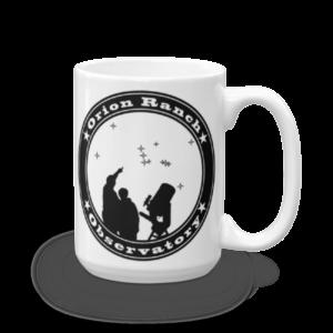 ORO Logo Mug
