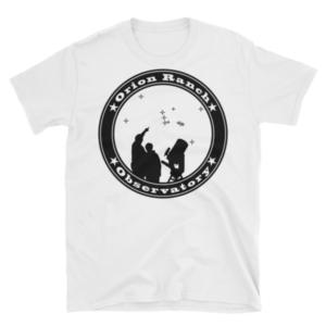 ORO Logo Unisex T-Shirt
